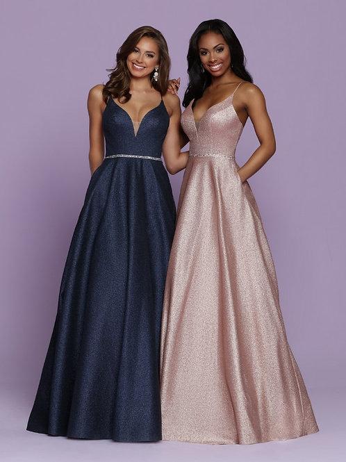 Sparkle Prom Ballgown 72030