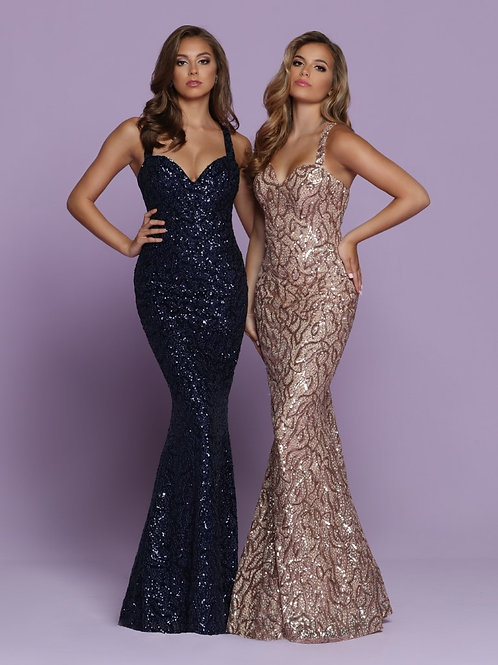 Sparkle sequin dress style 72132