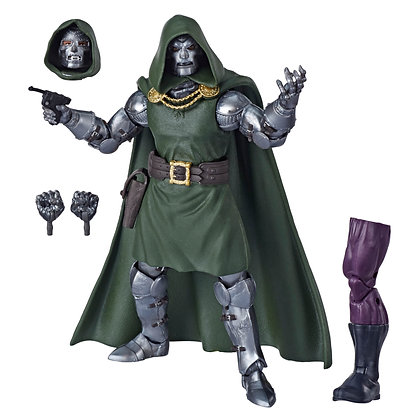Marvel Legends Fantastic Four - DOCTOR DOOM