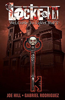 Locke & Key: Welcome to Lovecraft (Vol. 1)