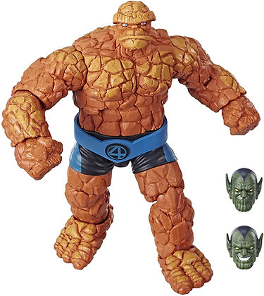 Marvel Legends Fantastic Four - THING