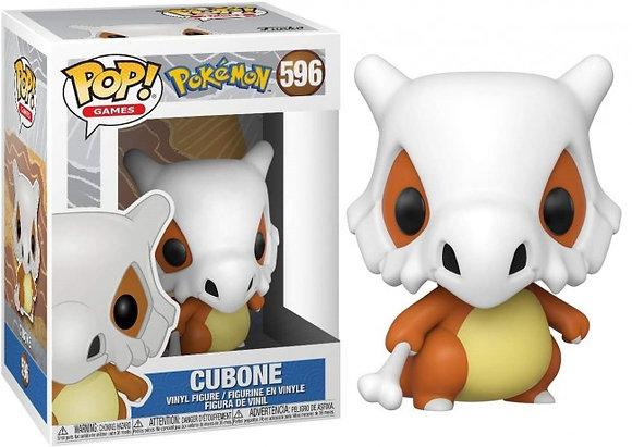 Pokemon: Cubone Funko POP!