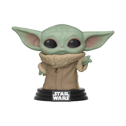 Star Wars: The Child (Baby Yoda)
