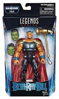 Marvel Legends: Avengers - Beta Ray Bill (Hulk BAF)