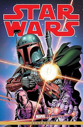 Star Wars: The Original Marvel Years Omnibus, Volume 2