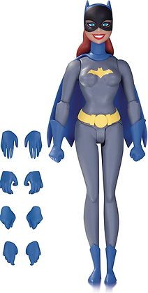 Batman: The Animated Series - Batgirl