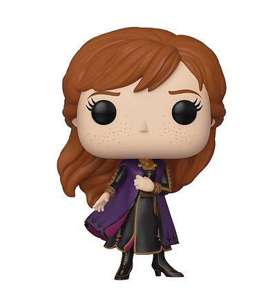 Disney POP: Anna - Frozen II