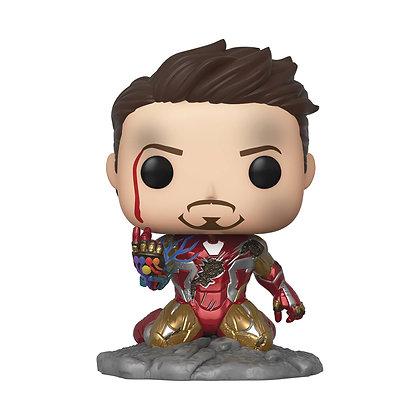 Marvel: Avengers Endgame: 'I Am Iron Man' PX Exclusive