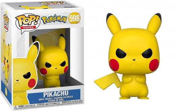 Pokemon: Pikachu Funko POP!
