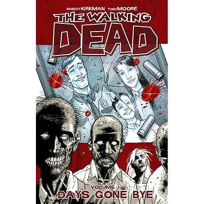 Walking Dead Vol. 1