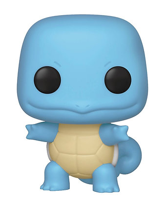 Pokemon: Squirtle Funko POP!