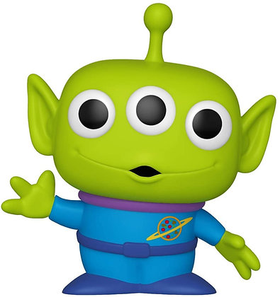 Disney POP: Alien - Toy Story 4