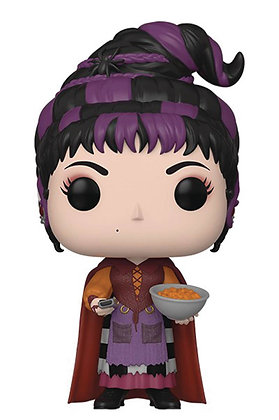 Disney POP: Hocus Pocus - Mary w/Cheese Puffs