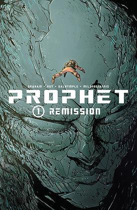 Prophet Vol. 1: Remission