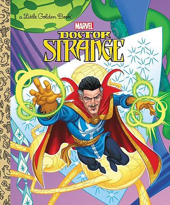 Little Golden Book - Doctor Strange