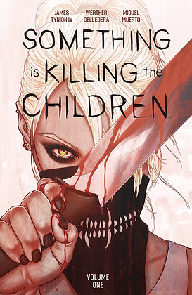 Something is Killing Children Vol. 1