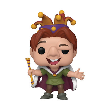Disney POP: Quasimodo - Fool