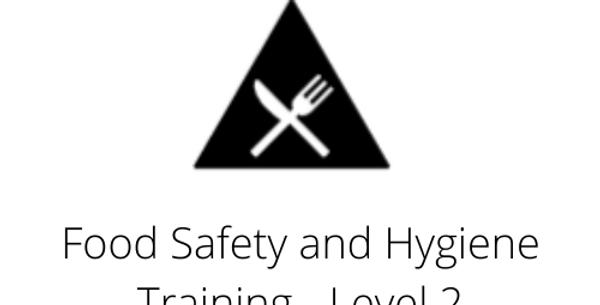 Food Hygiene Training