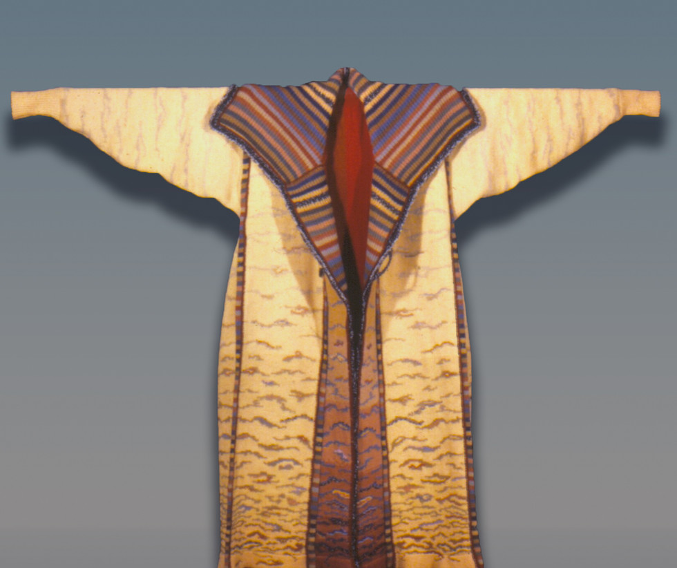 """Shell Tiger  """"Harrie's Coat"""" 1990"""