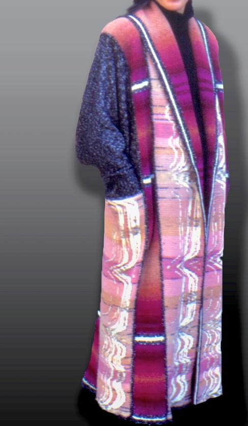 Conch Coat 1991