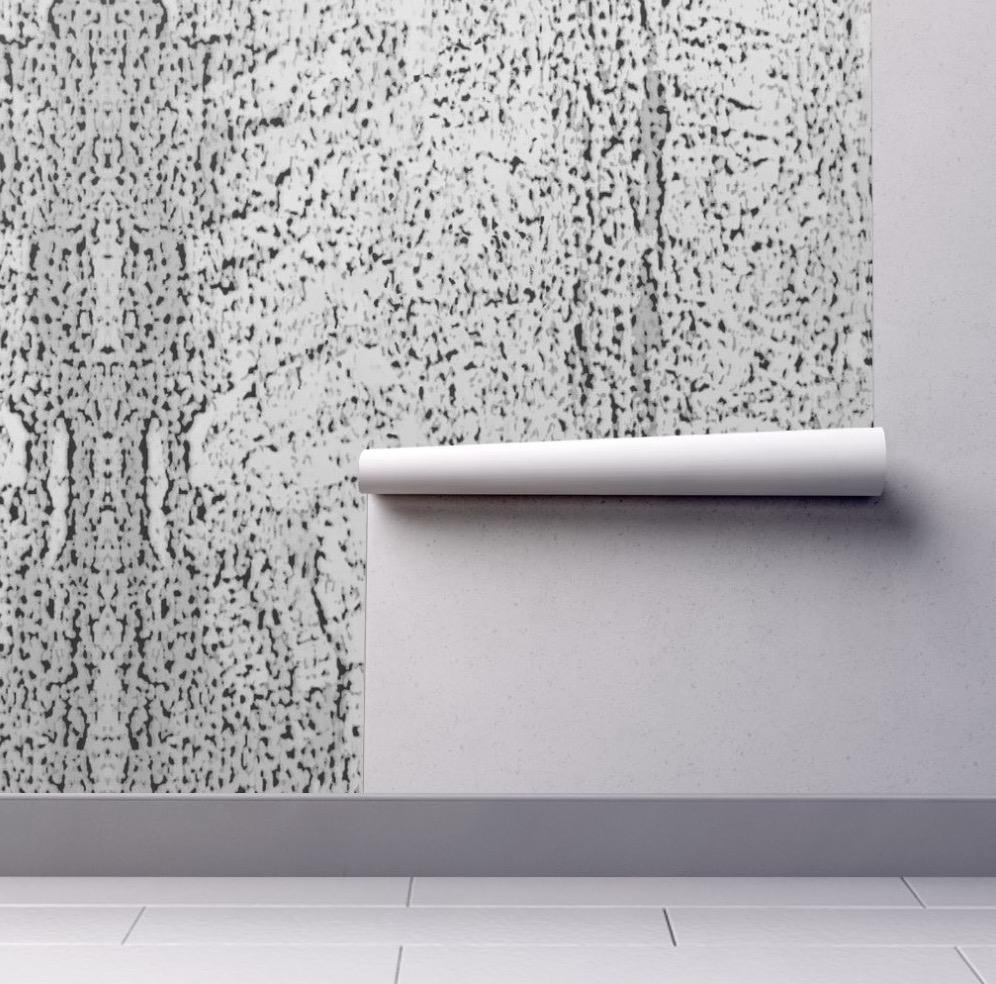"Wallpaper ""Smoke Cheetah"""