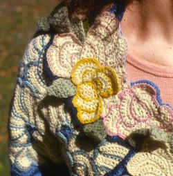 Falling Flowers,1976