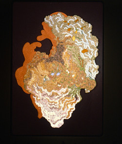 Air #2 Wallpiece, 1978