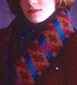 Upholstered Coat Series 1983