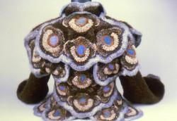 Peacock Jacket, 1974