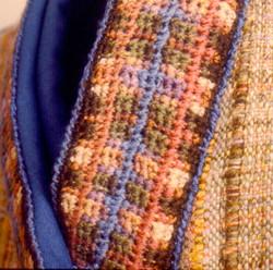 Upholstered Coat Series,1983