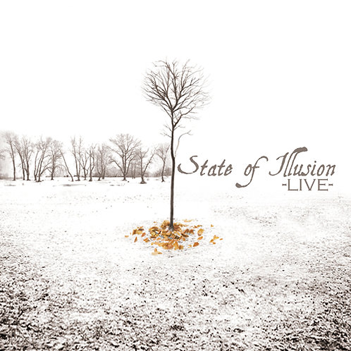 State of Illusion - LIVE (DVD)