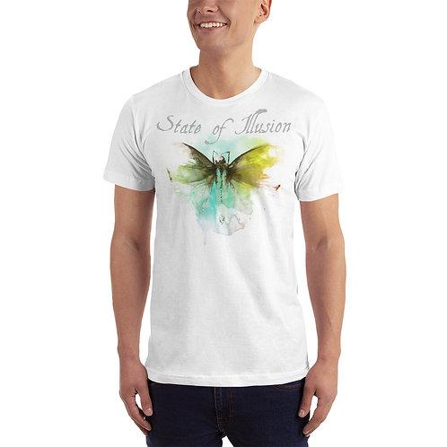 Color Moth Tee