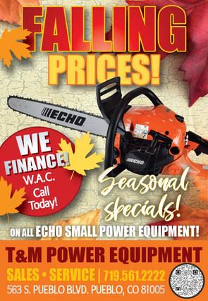 T&M Power Equip 2x3'5 Echo Sale Fall 21.jpg