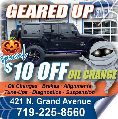 Geared Up Sticky Oil Change Halloween 2021.jpg