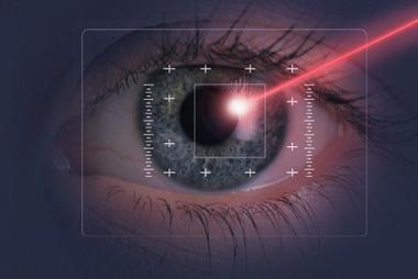 Tratamento do Glaucoma a Laser!