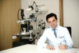 Especialista em Glaucoma Campo Grande