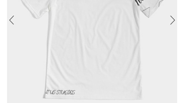 Custom Entertainment Us mans shirt