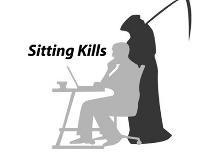 Sitting: Is It Hurting You?
