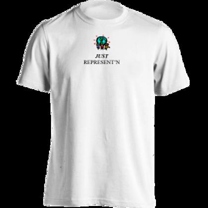 Just Represent'n Shirt