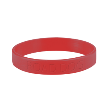 Road Dog Wristband