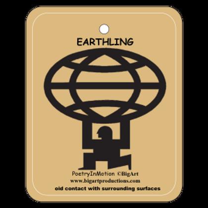 Earthling Air Freshener