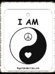 I AM - YIN/YANG