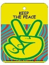 KEEP THE PEACE - AIR FRESHENER
