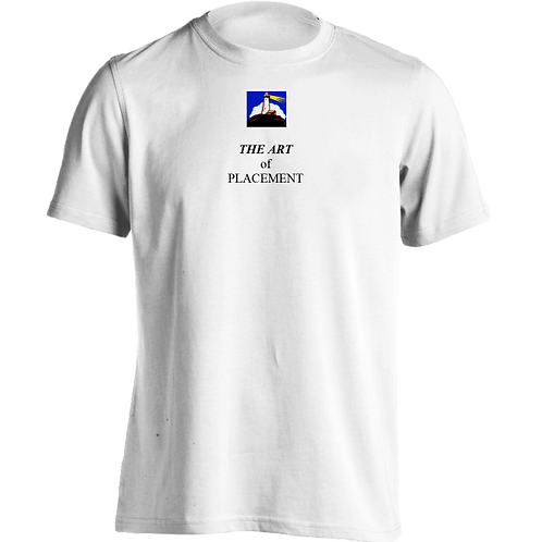 The Art of Placement Shirt