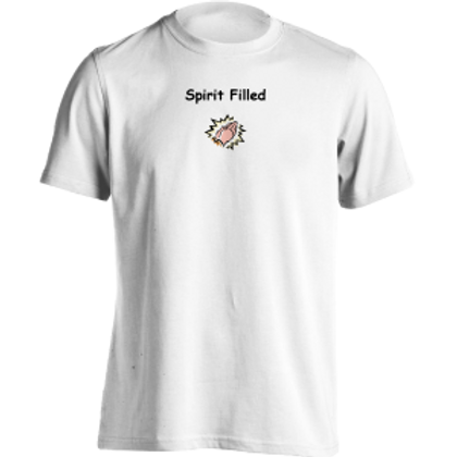 Spirit Filled Shirt