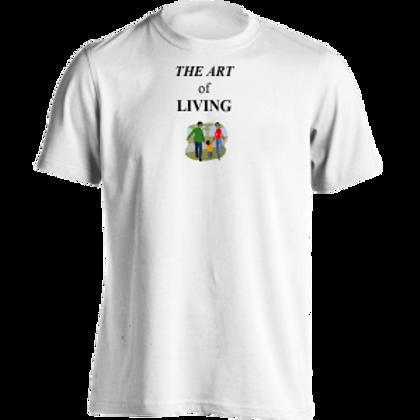 The Art of Living Shirt