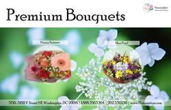 Premium Bouquets
