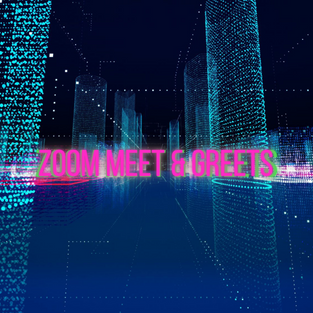 Zoom Meet & Greets