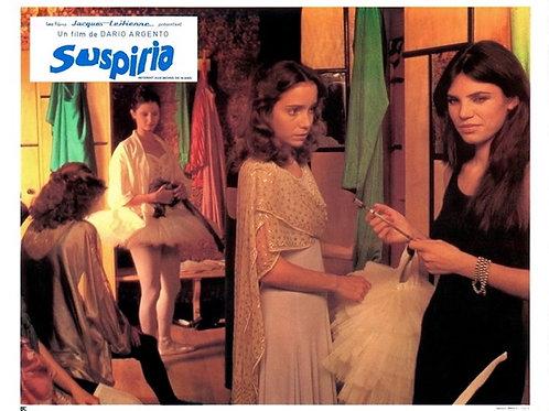 Barbara Magnolfi 8x10 Olga Dressing Room