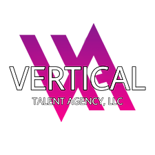 Vertical Talent Agency LLC Logo